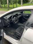 Mercedes-Benz CLA-Class, 2018 год, 1 650 000 руб.