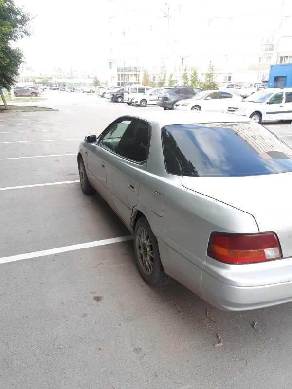 Toyota Vista, 1998 год, 165 000 руб.