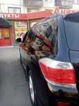 Toyota Highlander, 2013 год, 1 320 000 руб.