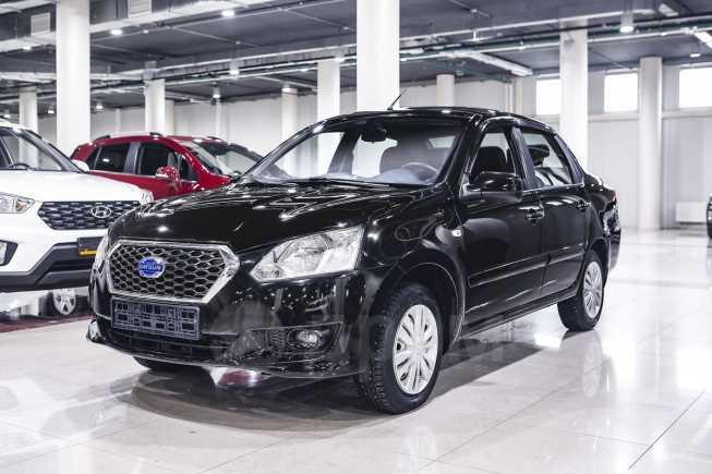 Datsun on-DO, 2015 год, 450 001 руб.