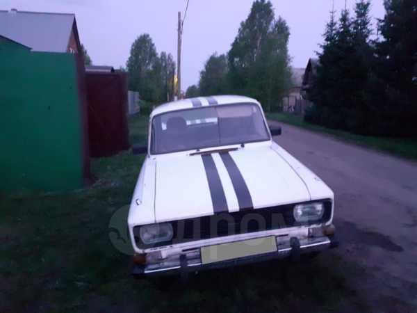 Москвич 2140, 1988 год, 20 000 руб.