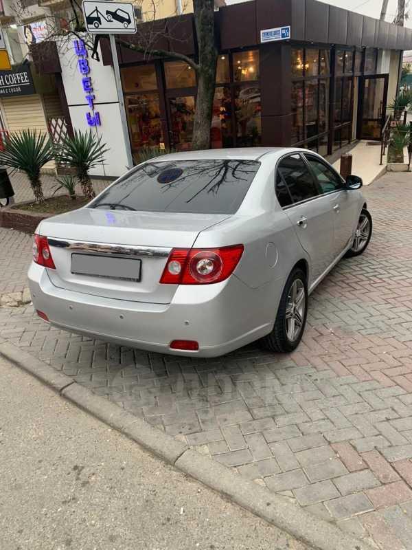 Chevrolet Epica, 2008 год, 310 000 руб.
