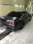 Nissan Skyline, 2000 год, 300 000 руб.