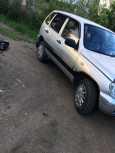 Chevrolet Niva, 2003 год, 115 000 руб.