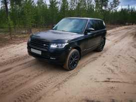 Муравленко Range Rover 2013