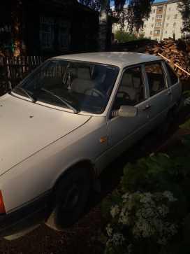 Томск 2126 Ода 2000