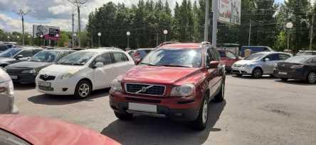 Барнаул XC90 2007