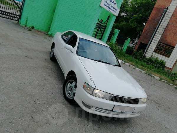 Toyota Cresta, 1993 год, 189 000 руб.