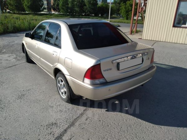 Ford Laser, 2001 год, 180 000 руб.