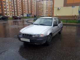 Воронеж Nexia 2003