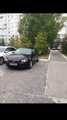 Уфа S40 2007