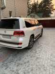 Toyota Land Cruiser, 2018 год, 5 370 000 руб.