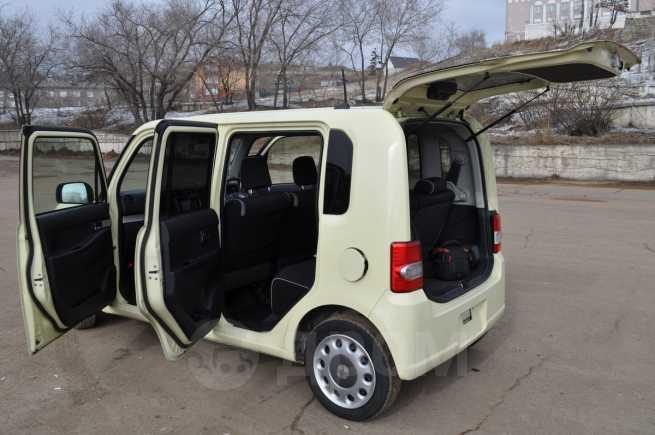 Toyota Pixis Space, 2015 год, 390 000 руб.