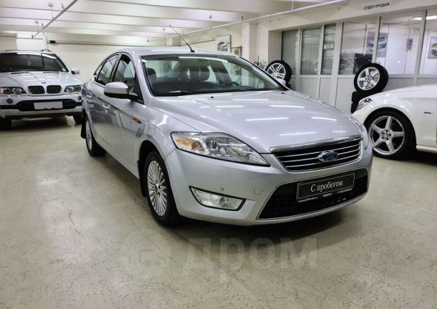 Ford Mondeo, 2008 год, 445 000 руб.
