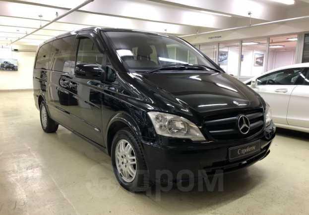 Mercedes-Benz Vito, 2013 год, 1 265 000 руб.