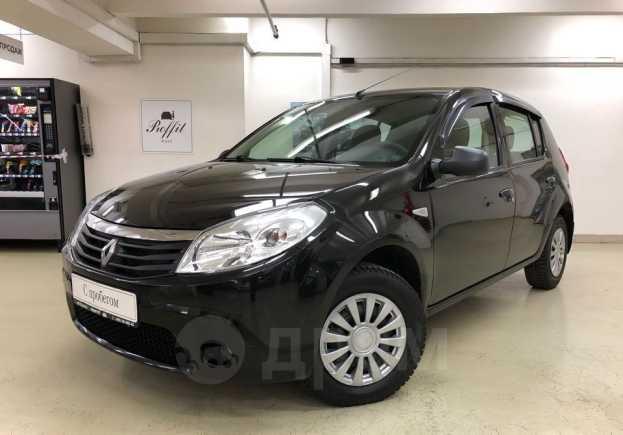 Renault Sandero, 2014 год, 325 000 руб.