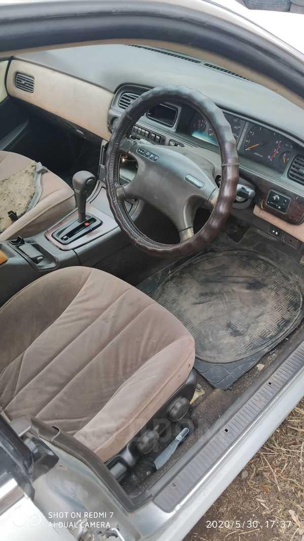 Nissan Laurel, 1991 год, 49 000 руб.
