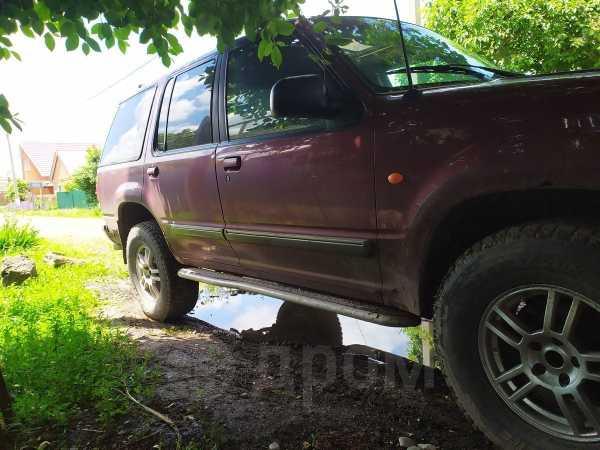 Ford Explorer, 1996 год, 175 000 руб.
