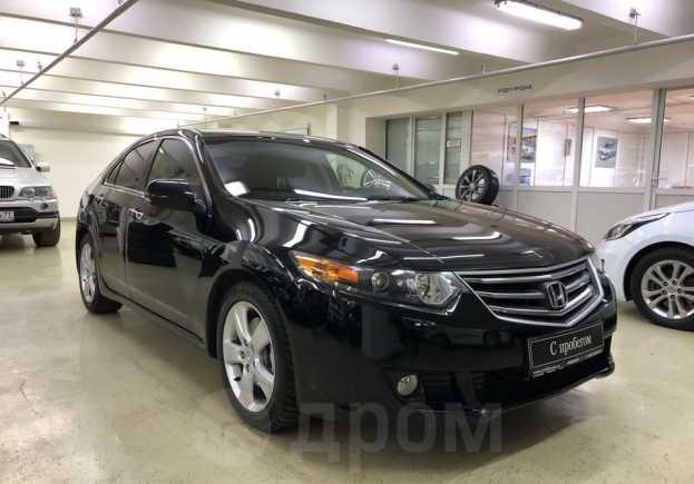 Honda Accord, 2008 год, 689 000 руб.