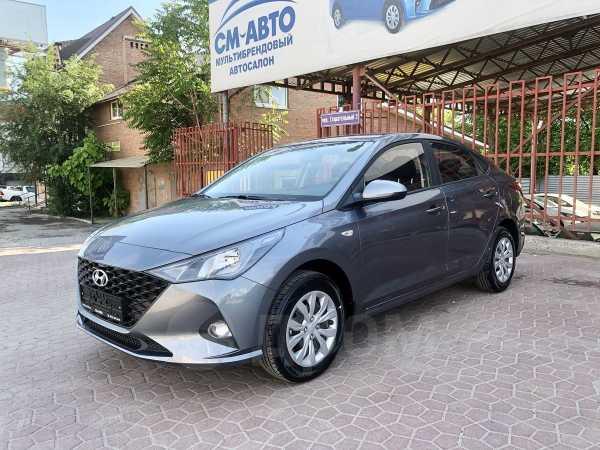 Hyundai Solaris, 2020 год, 883 300 руб.