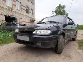 Волжск 2115 Самара 2007