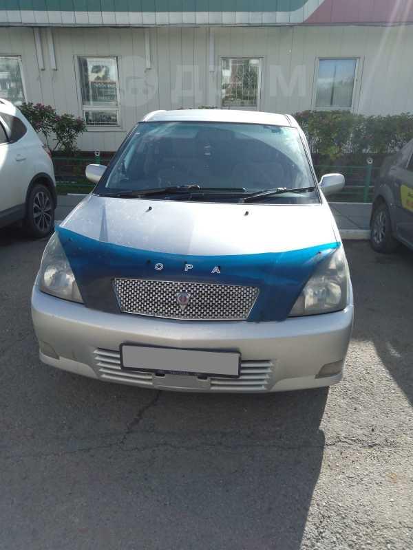 Toyota Opa, 2002 год, 310 000 руб.