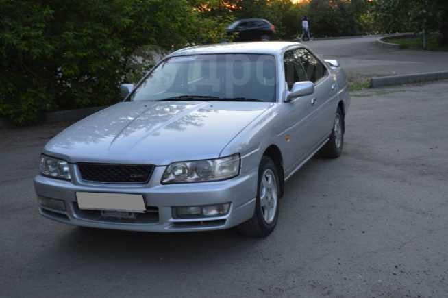Nissan Laurel, 1999 год, 230 000 руб.