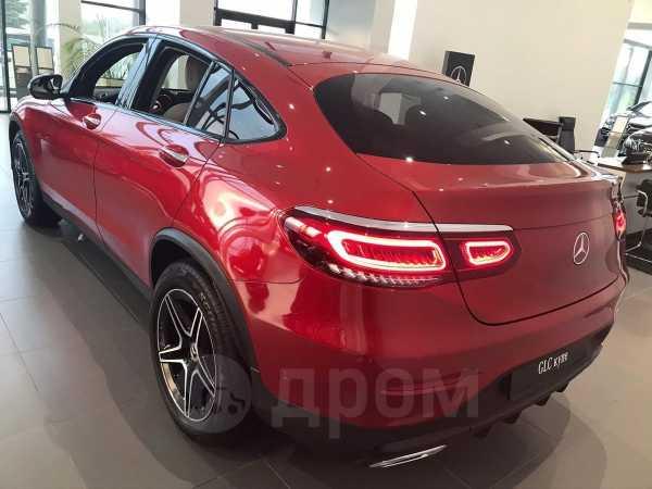 Mercedes-Benz GLC Coupe, 2020 год, 4 450 000 руб.