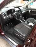 Chevrolet Captiva, 2012 год, 740 000 руб.