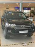 Toyota Land Cruiser, 2020 год, 5 390 000 руб.