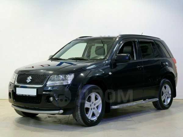 Suzuki Grand Vitara, 2008 год, 539 000 руб.