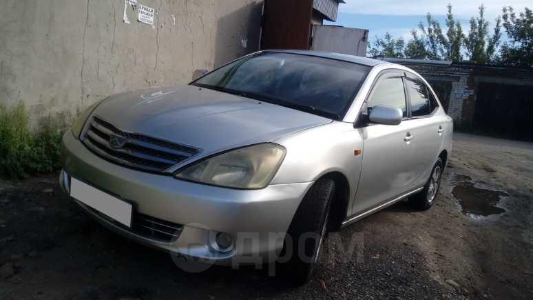 Toyota Allion, 2002 год, 380 000 руб.