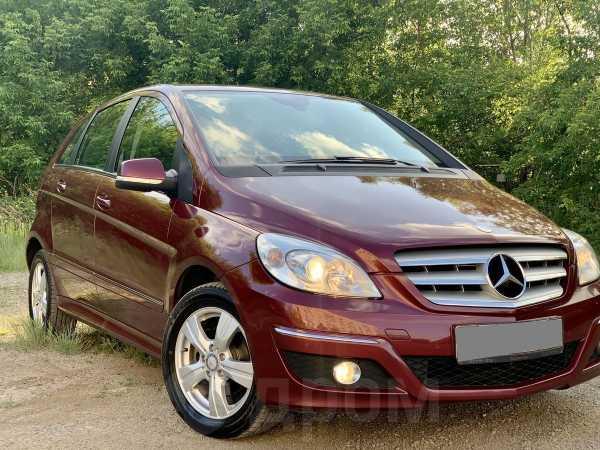 Mercedes-Benz B-Class, 2011 год, 585 000 руб.