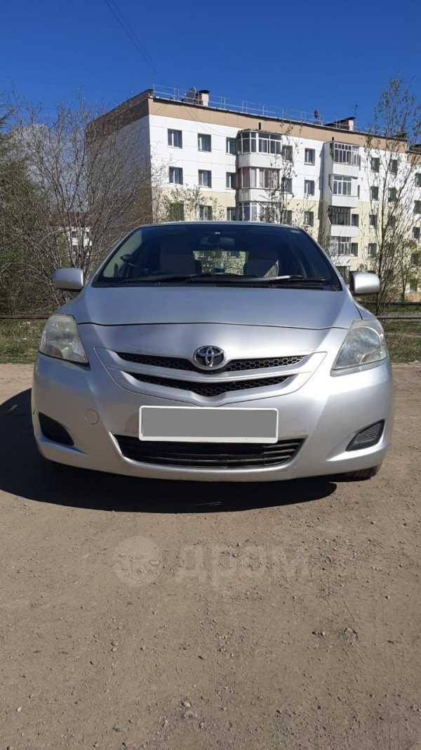 Toyota Belta, 2005 год, 300 000 руб.