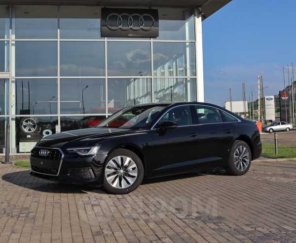 Audi A6, 2019 год, 3 300 000 руб.