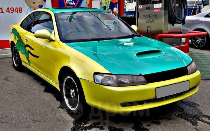 Toyota Sprinter, 1990 год, 165 000 руб.