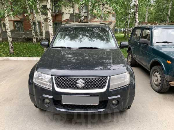 Suzuki Grand Vitara, 2005 год, 430 000 руб.