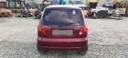 Daewoo Matiz, 2009 год, 95 000 руб.