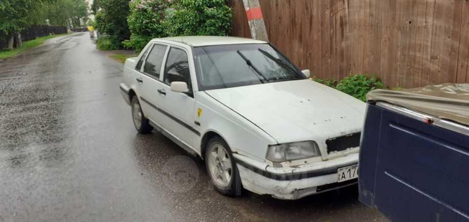 Volvo 460, 1996 год, 15 000 руб.