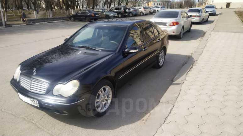 Mercedes-Benz C-Class, 2003 год, 380 000 руб.