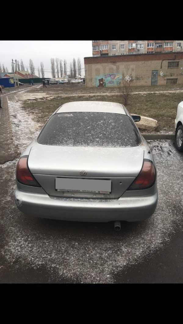 Mazda Lantis, 1994 год, 40 000 руб.