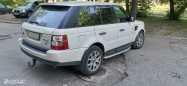 Land Rover Range Rover Sport, 2008 год, 590 000 руб.