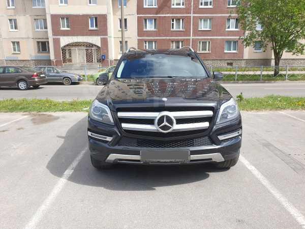 Mercedes-Benz GL-Class, 2014 год, 2 350 000 руб.