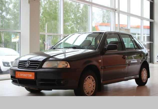 Volkswagen Pointer, 2005 год, 98 000 руб.
