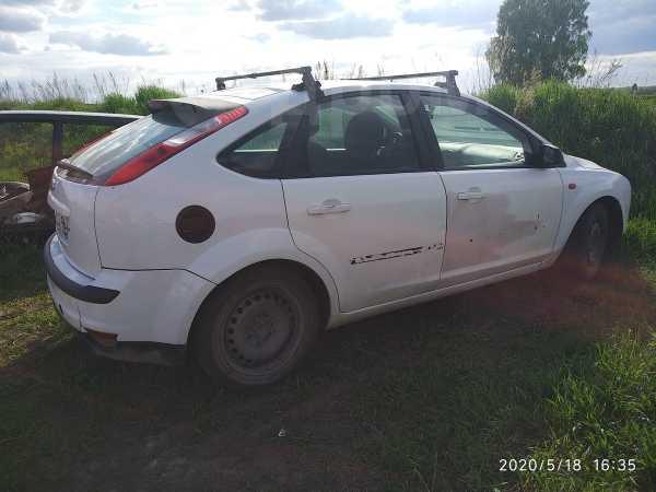 Ford Focus, 2006 год, 170 000 руб.