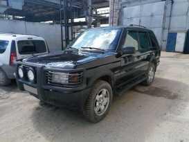 Нижний Новгород Range Rover 1995