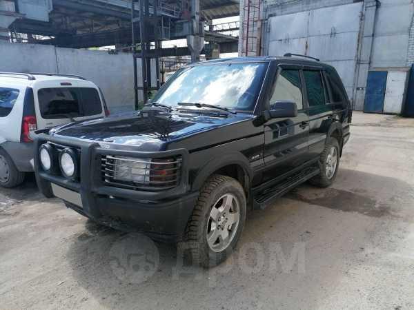 Land Rover Range Rover, 1995 год, 320 000 руб.