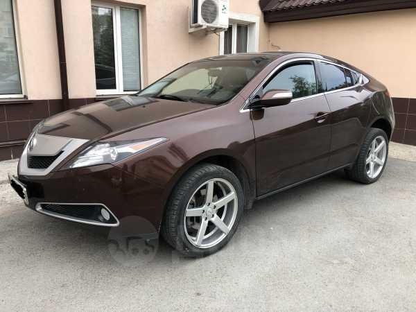 Acura ZDX, 2010 год, 1 225 000 руб.