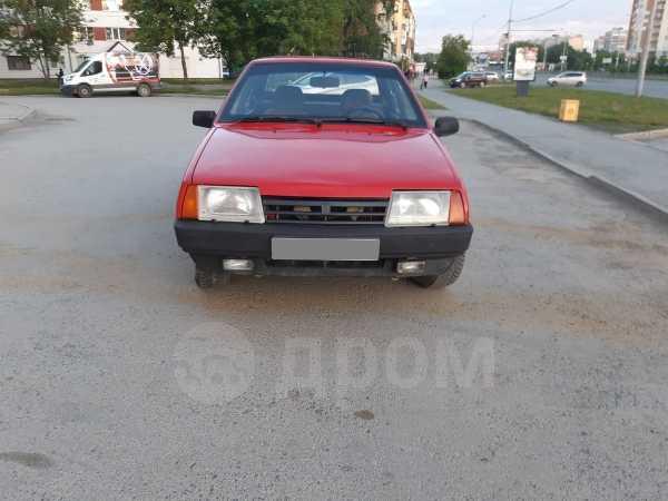 Лада 21099, 1993 год, 37 000 руб.
