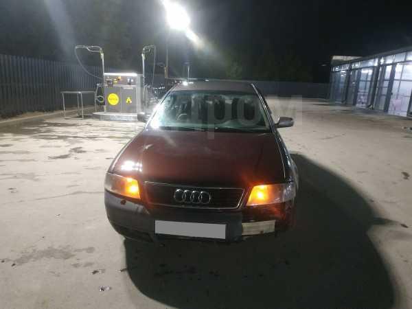Audi A6, 1999 год, 110 000 руб.